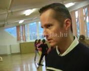 Bemutatkozik a Kapronczai Tánciskola komlói tagozata