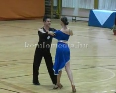 Kapronczai Tánciskola Tavasznyitó táncgála