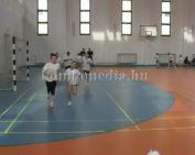 A diákok sportolási lehetőségei a Gagarin Ált. Iskolában