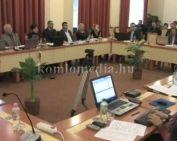 Komló Város Önkormányzata Képviselő-testületi ülése 2014.március 6
