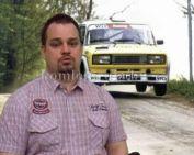 A város rally múltjáról Markó Tiborral beszélgettünk