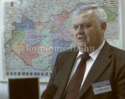Konferenciát rendeztek Tóth József professzor emlékére