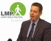 Bemutatkozik az LMP jelöltje (Dr. Keresztes László Lóránt)