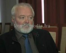 dr. Oswald Glöckler - a nemzetközi atomerőművekről