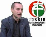 Bemutatkozik a Jobbik területi képviselője Gyimesi Gábor (Gyimesi Gábor)