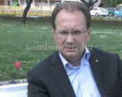 Interjú a baranya megyei 2. sz. VK országgyűlési képviselőjével(Hoppál Péter)