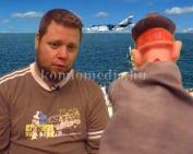 Csaba és Én - A Fekete-tengeri incidens