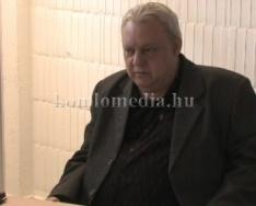 Idén is megválasztotta a Komlóért egyesület az Év emberét (Jencsik János, Leimszider Attil
