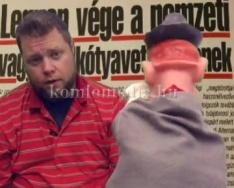 Csaba és én A Nagybereki Állami Gazdaság után ...filmről