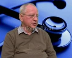 A Komlói Orvos Klub Egyesületről...