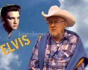 A komlóról indult Elvis imitátor