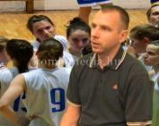 Egy kosárlabdaedző élete
