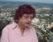 Bemutatkozik Órend Terézia független polgármester-jelölt (Órend Terézia)