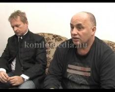 Bemutatkozik a Jobbik polgármesterjelöltje (Imre Ferenc, Bognár Gyula, Pista József)
