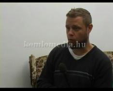 Bemutatkozik az LMP megyei jelöltje (Schiffer András, Angyal Károly Tibor)