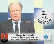 Helyhatósági választások 2014. Bemutatkoznak a képviselőjelöltek 1. rész