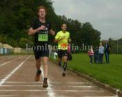 Maratonra készülnek a DÖKE versenyzői (Balogh Bettina)