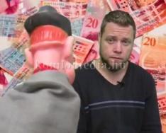 Csaba és Én - A bankok elszámoltatásáról