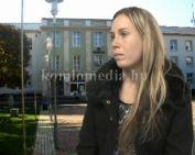 Bemutatkozik Komló város alpolgármestere (Benke Nikolett)
