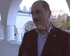 A nemzetiségi önkormányzat értékelte a választásokat (Dr. Patyi András)