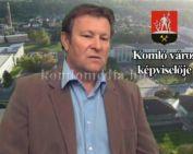 Bemutatkoznak a képviselők - Jégl Zoltán