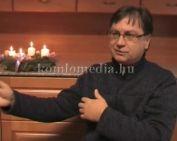 Az Advent jelentéséről beszélgettünk (Mátyás Imre)