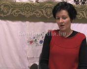 Jövőbeni terveiről beszélt a területi képviselő (Schalpha Anett)