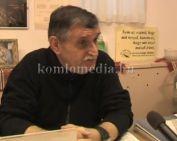 Megtartotta karácsonyi műsorát az ÚJ NAP klub (Szekeres Ernő)