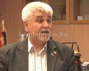 A polgármester válasza a kórház körüli vitára (Polics József)