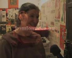 A Bóbita bábszínház előadásán jártunk (Papp Melinda)
