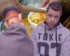 Csaba és Én - Aki nem dolgozik…