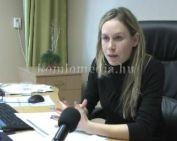Harmadik helyezés a megújuló energiaforrások bajnokságon (Benke Nikolett)