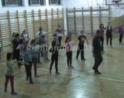 Idén is várja leendő diákjait a Kapronczai tánciskola (Józsa Péter, Bőhl Emese, Gyura Leve