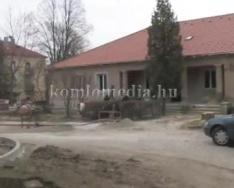 Gorkij utcai felújítások (Dezső Károly)
