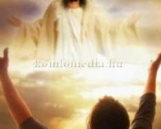 A húsvét valódi üzenetéről beszélgettünk (Mátyás Imre)