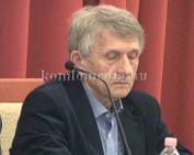 Komló Város Önkormányzata Képviselő-testületi ülés 2015.03.30.