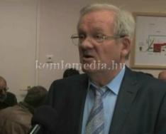 Döntés Petőfi Sándor temetéséről (Morvai Ferenc, Csath Róza, Lammel András, Bujdák Attila)