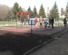 Ellopták a térfigyelő kamerát a Kresz-parkban (Polics József)