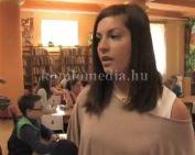 Idén is megtartották a könyvtárhasználati versenyt (Molnár Brigitta)