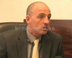 A börtön ellen pár ember népszavazást kezdeményezett (Vaskó Ernő)