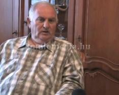 A népszavazás kezdeményezőjének gondolatai a börtön ellen (Szilárd Antal)