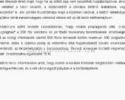 A polgármester válasza a médiumban megjelent félrevezetésekre (Polics József)