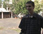Hétvégi kollégium áll a határon túli diákok rendelkezésére (Kovács Balázs)