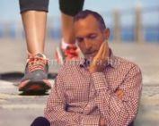 Az utolsó nagy versenye előtt áll az olimpikon gyalogló (Czukor Zoltán)