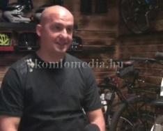 A kerékpározás, mint sport (Ambrus Norbert)