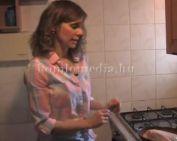 Készítsünk zöldségekkel egyben sült bárányt (Márk Sarolta)
