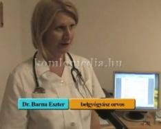 Bővültek a sikondai szanatórium szolgáltatásai (Giliczéné Sándor Judit, Pénzesné Ivicz Ild