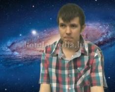 A Multiverzum-elmélet (Schmidt Gábor)