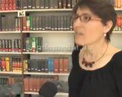 Érdekes mozgalmat szervezett a gimnázium könyvtára (Vass Marianna)