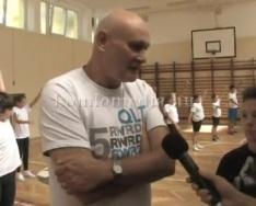 Hatalmas eredményt ért el a fiatal komlói atléta (Ambrus Márk, Ottó György)
